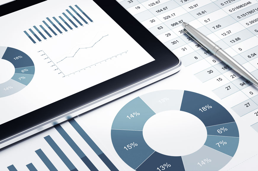 Business Analyse - Unsere Expertise